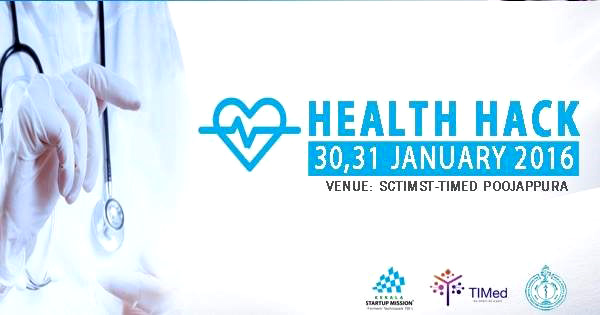 Health Hackathon- an event to ideate the problems and potential solutions to unmet clinical needs.